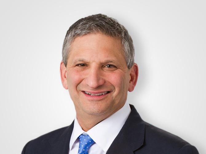 Scott Schlesinger M.D.