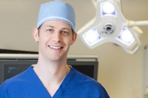 Dr. David Ruben