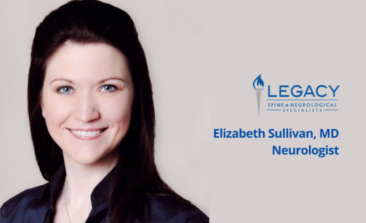 little rock neurologist elizabeth sullivan