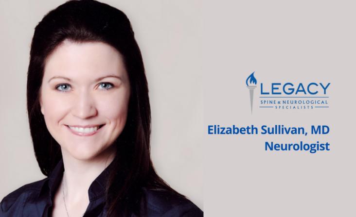 little rock neurologist elizabeth sullivan