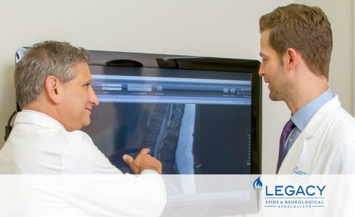 Meet Legacy Neurosurgeons