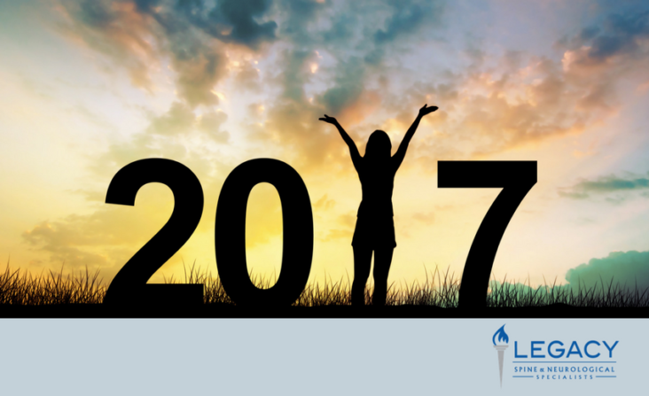 New Year's Resolutions for a Happy Spine